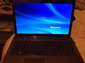 Lenovo Ideapad Z570 Laptop