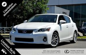 2013 Lexus CT 200h *Nouvel Arrivage*