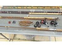 old fishing tackle rods,mitchell reels