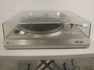Dual CS-508 Turntable