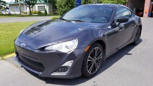 2013 Scion FR-S AUTOMATIQUE - A/C - JAMAIS ACCIDENTÉ!