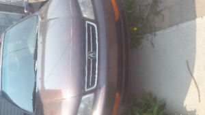 2000 Acura Other Other