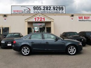 2009 Audi A4 Quattro, Sunroof, WE APPROVE ALL CREDIT