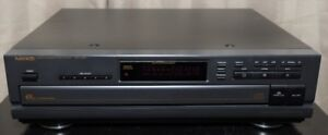 Lecteur 5 CD NIKKO NCD-2700R CD player
