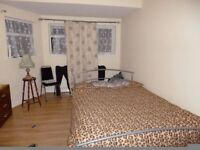 master double/twin rooms west hampstead zone 2