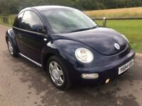 Volkswagen Beetle Automatic Lovely car good condition