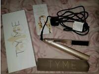 Tyne hair straightener