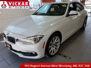2016 BMW 3 Series 328i xDrive/Navigation/Sunroof