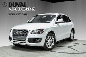 2012 Audi Q5 2.0T Premium Plus (Tiptronic)