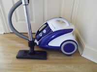 Hoover curve 850w plus tools. £30