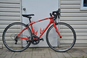2015 Specialized Ruby Comp Lululemon Edition 51 cm Frame - 2000$