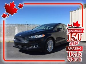 2016 Ford Fusion SW ( CANADA DAY SALE!) NOW $21,950