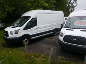 Ford transit t250 meillieur prix au canada !