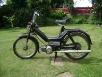 Puch moped/motorbike. Suitable spares or repair.