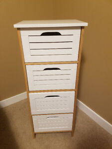 Compact Drawer Unit