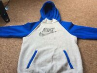 Nike boys sweatshirt