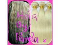 ☆ MICRO RING WEAVE HAIR EXTENSIONS