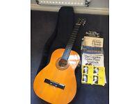 Guitar classical full size