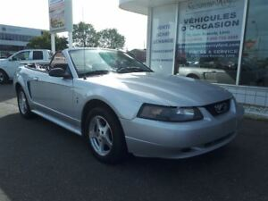 2003 Ford Mustang Base Deluxe