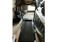 Horizon T941 Treadmill