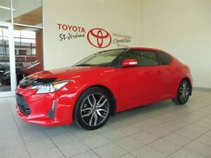 2014 Scion tC * GR ELECT * TOIT OUVRANT * BLUETOOTH * MAGS *