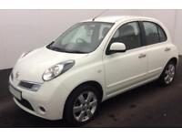 Nissan Micra FROM £20 PER WEEK!