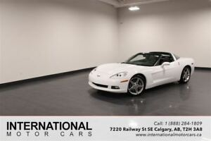 2005 Chevrolet Corvette 3LT TARGA! NAVI/ HUD/ LOADED!