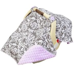CARSEAT Canopy Baby Car Seat Cover