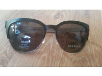 MAX&Co woman's sun glasses