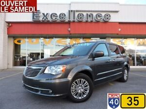 2016 Chrysler Town & Country Touring-L CUIR GPS DVD