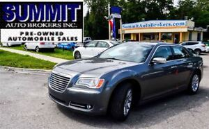 2012 Chrysler 300 Limited | CAR-PROOF CLEAN | REMOTE START | CAM