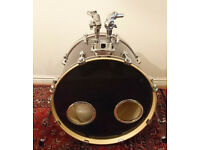 PEARL ERX DRUMS & HARDWARE