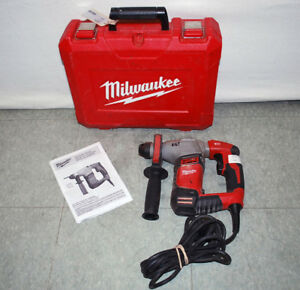 Milwaukee 5263-21 5/8-Inch SDS Plus Rotary Hammer
