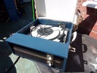 Fidelity Record player