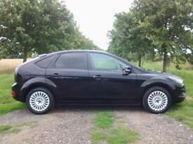2008 FORD FOCUS 2.0 (145ps) TITANIUM ~ AUTOMATIC ~ ONLY 40K ~ FINANCE ARRANGED