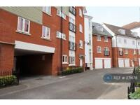 1 bedroom flat in Back Lane, Canterbury, CT1 (1 bed)