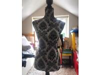 2 x dressmaker mannequins - SO19 - £10 each
