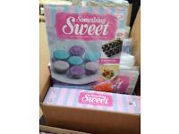 Sweet something catalogue set