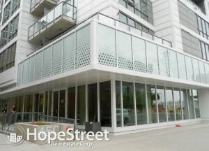 Brand New 2 Bedroom Condo for Rent in East Village: Pet Friendly