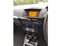 Vauxhall Astra elite 1.6