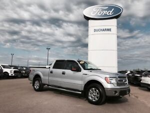 2013 Ford F-150 XTR, 5.0L, 6.5' Box, Remote Start