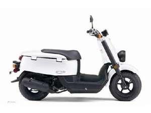 Scooter Yamaha C3