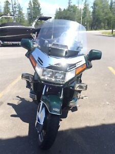 1997 Honda Gold Wing