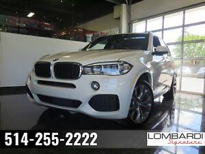 BMW X5 Traction intégrale, 4prt xDrive35i