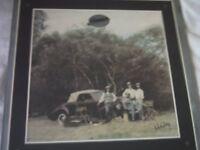 Vinyl LP America – Holiday Werner Bros K 56045 1974 Stereo