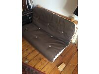 FREE FUTON FOR COLLECTION DIDSBURY