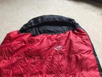 PHD ultralight sleeping bag