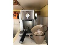 Bella Coffee machine - £25 ONO