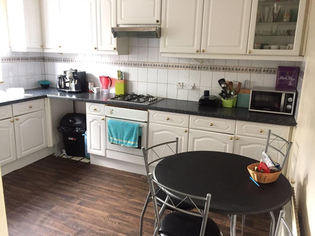 Room available for couple or two females