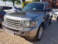Land Rover Range Rover Sport TDV6 Sport HSE